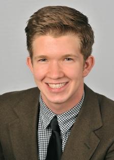 Patrick Sanders