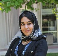 Sara Mahmood