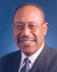 George G. Johnson
