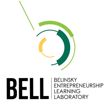 Thanks to a generous gift from alumnus Russell Belinsky and the Belinsky Family Trust, the Ilitch School has launched the Belinsky Entrepreneurial Learning Laboratory (BELL).