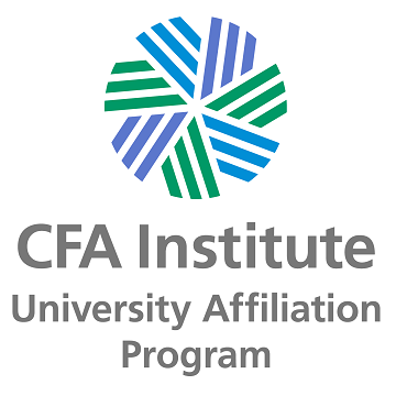 Wayne State University's finance programs have been welcomed into the CFA Institute University Affiliation Program.