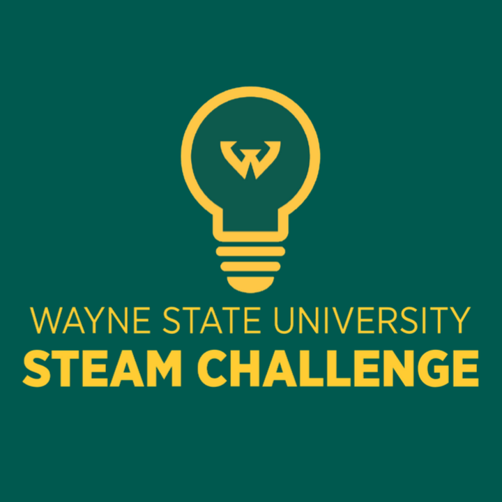 Do you have an idea that can improve the lives of Detroiters? Is it worth $12,000? Come to the WSU STEAM Challenge Kickoff on Oct. 29 to learn more.