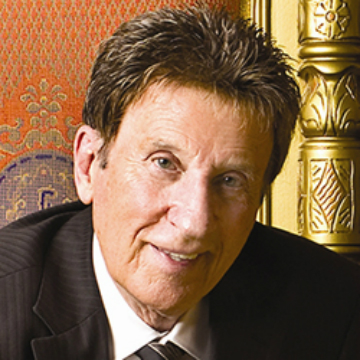 Mike Ilitch, who died Feb. 10 at the age of 87, was a visionary leader whose lifelong investments in Detroit helped us become the comeback city we are today.