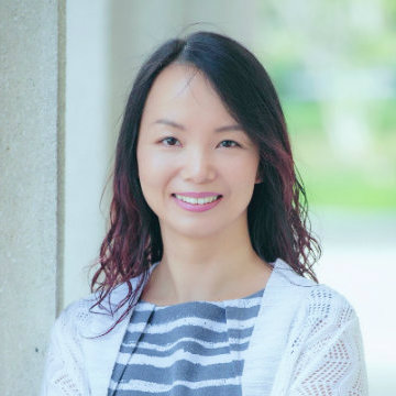 Associate Professor Tingting Yan won the Carol J. Latta Memorial DSI Emerging Leadership Award for Outstanding Early Career Scholarship.